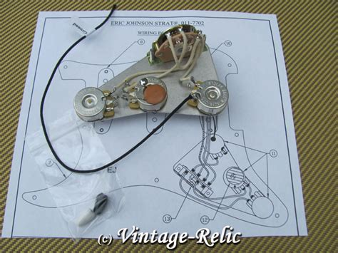 fender eric johnson stratocaster wiring diagram 47