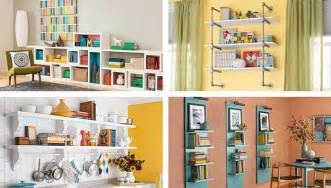 do it yourself shelves diy shelving ideas for added storage