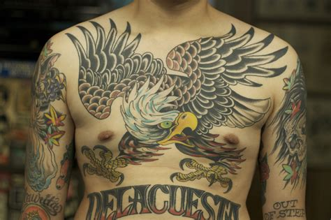 questions for tattoo artist 20 questions with bryan burk from dark horse tattoo
