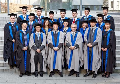 Mba Danmark by Executive Mba Class Of 2012 14 Gradautes Cbs