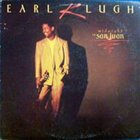 Kaset Earl Klugh Stories earl klugh page