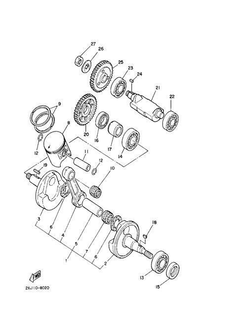 2001 yamaha blaster wiring diagram 34 wiring diagram