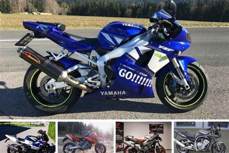 125 Motorrad Unter 1000 Euro by Testbericht Yamaha Yzf R125 Daten Preis Test Gebraucht