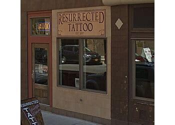 resurrected tattoo syracuse ny 3 best shops in syracuse ny threebestrated