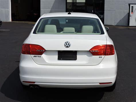 Volkswagen Jetta Se by Used 2014 Volkswagen Jetta Sedan Se At Auto House Usa Saugus