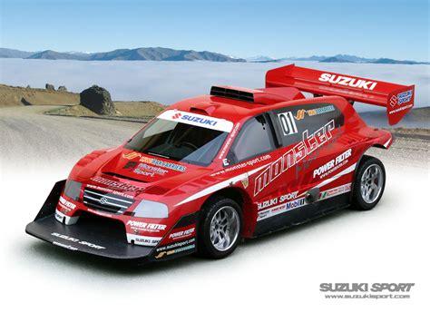 Busi Racing Iridium Suzuki Escudo 2 0 suzuki escudo hill climb spec de record en record