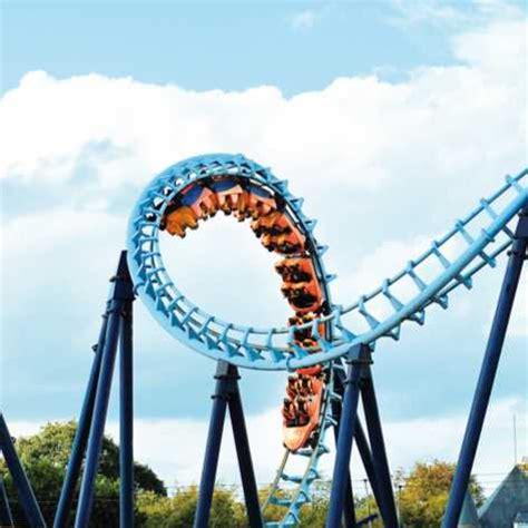 theme park lowestoft pleasurewood hills family theme park discover lowestoft