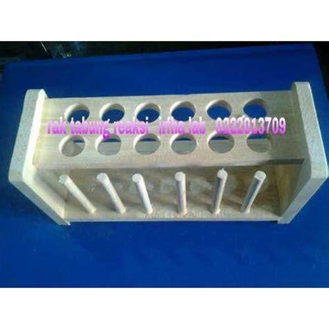 Tabung Reaksi Plastik jual rak tabung reaksi dan tabung stainles untuk kebutuhan glassware oleh irfhalab menjual dan