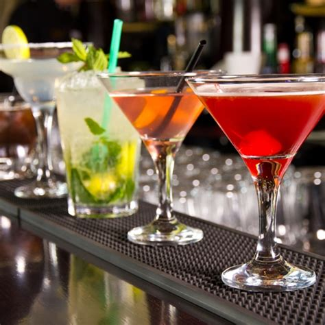 Top 50 Bar Drinks by Denver S Williams And Graham Named To Top 50 Bars In The