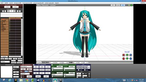 Mmd Model Creator