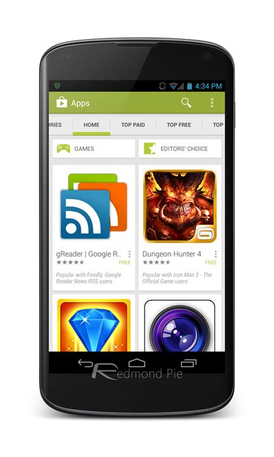 play store apk 4 2 2 play store app apk version 4 2 3 redmond pie
