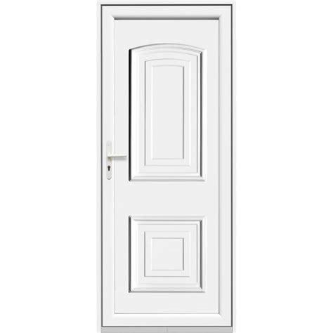 porta pvc porte pvc modele strasbourg voletshop
