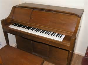 Sound City Cabinet Piano For Sale Compact Pianola Player Piano