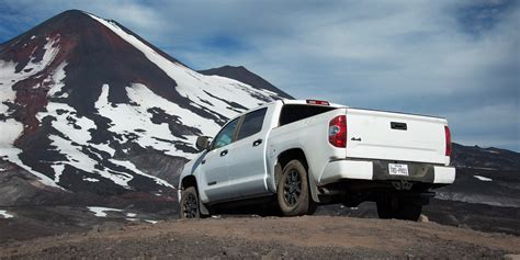 Tundra Trd Pro Reviews by 2016 Toyota Tundra Trd Pro Review