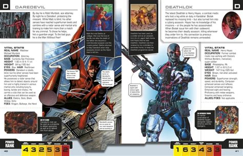 Marvel The Ultimate Character Guide Updated Expanded marvel the ultimate character guide dk book in stock buy now at mighty ape nz