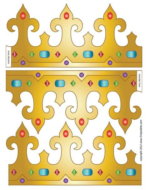 crown craft gonzales la mejores 17 im 225 genes de coronas en pinterest coronas