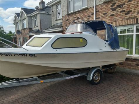 boats for sale ie shetland 535 boat for sale for sale in athlone westmeath