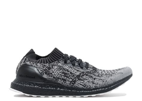 Ultraboost Uncaged ultra boost uncaged adidas s80698 black white flight club