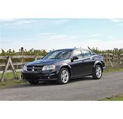 2011 Dodge Avenger Pictures/Photos Gallery  The Car