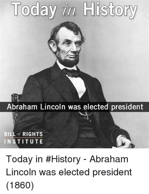 when was abraham lincoln elected as president abraham memes of 2016 on sizzle abraham lincoln