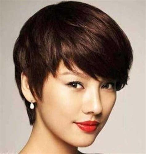 asian face shape hairstyle best 25 asian pixie cut ideas on pinterest asian hair