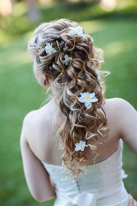 rapunzel hair wedding hair disney wedding fairytale hair