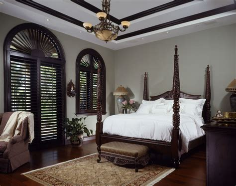 traditional master bedroom traditional master bedroom with crown molding by nury