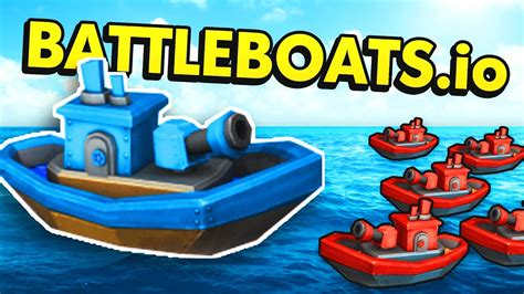 battleboats io biggest battle boat in the game battle - Battle Boat Io
