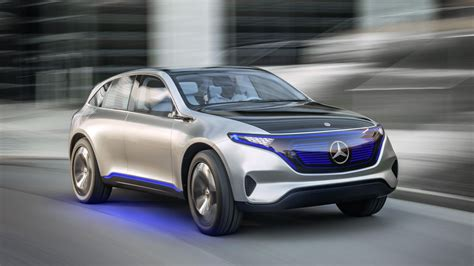 electric suv mercedes eq electric suv 4k wallpaper hd car wallpapers