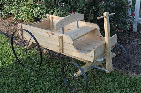 woodworking plans  metal wheels ornamental garden