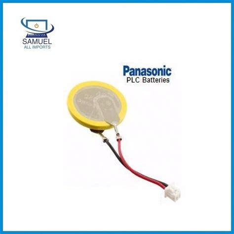 Baterai Panasonic Cr 2 Original bateria original panasonic afpg804 cr2025 3v frete gr 225 tis