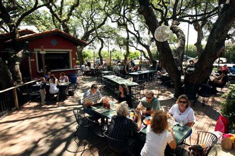 readers choice 2012 best outdoor dining la hacienda de