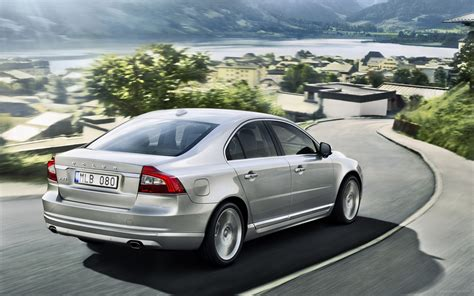 volvo s80 volvo s80 2014 widescreen car wallpapers 02 of 88
