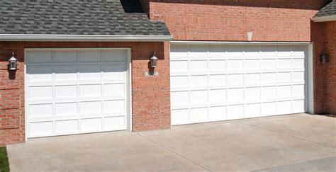 Advantage Garage Door Aa Advantage Doors Recessed Panel Garage Doors