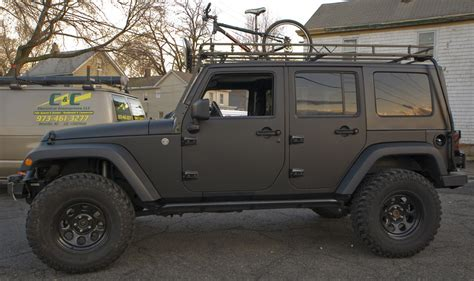 flat black paint yes or no jeep wrangler forum