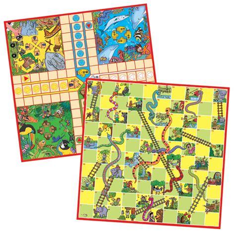 Plan Toys Ludo Pt4622 snakes ladders and ludo galt toys