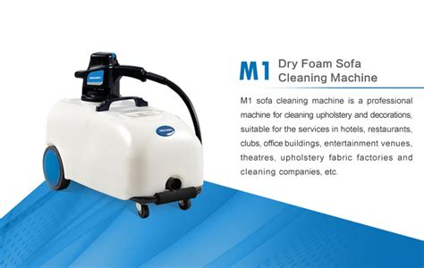 Upholstery Scrubber by Upholstery Cleaner