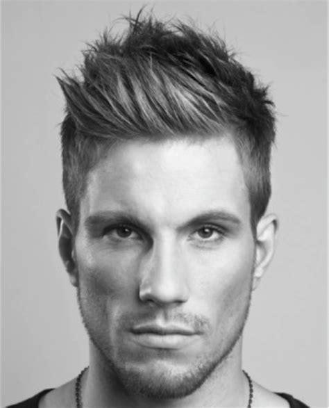 gaya rambut pendek pria  tips model rambut