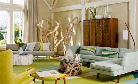 Mid Century Modern Style Design Guide, Ideas, Photos