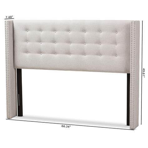 Button Tufted Headboard Wholesale Size Headboard Wholesale Bedroom Furniture Wholesale Furniture