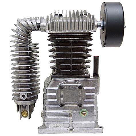 cfm air compressor  stage  hp belt driven
