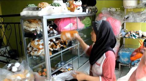 cara membuat boneka jajanan pasar cara membuat boneka limbah versi on the spot