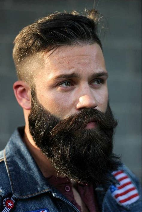 eastern european hairstyles 30 beard hairstyles for men to try this year feed