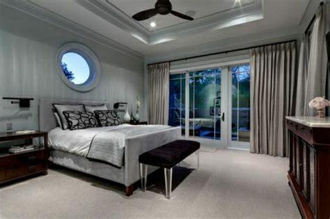 schlafzimmergestaltung ideen mehr als 150 unikale wandfarbe grau ideen archzine net
