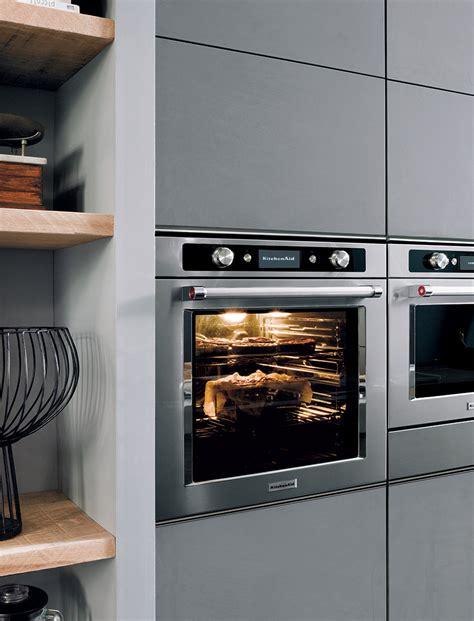 Kitchenaid Oven Uk Combi Microwave Oven 45cm Kmqcx 45600 Official