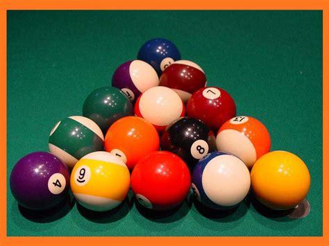 racked pool balls billiard balls racked up at nashville baileys pub photo chip curley photos at pbase com