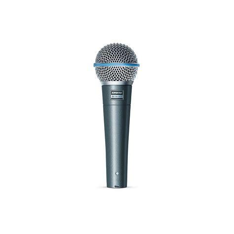 Mic Sure Beta58a shure beta 58a dynamic mic microphones deals