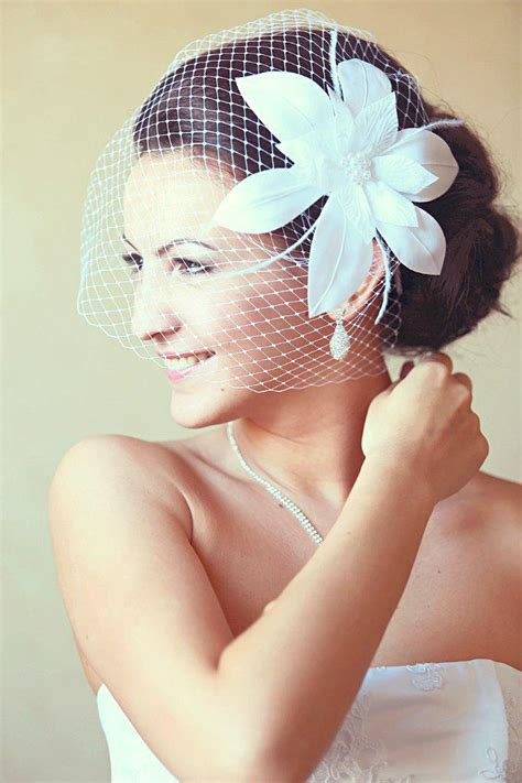 wedding hair updos with birdcage veil birdcage veil wedding hairstyles wedding fascinator bridal