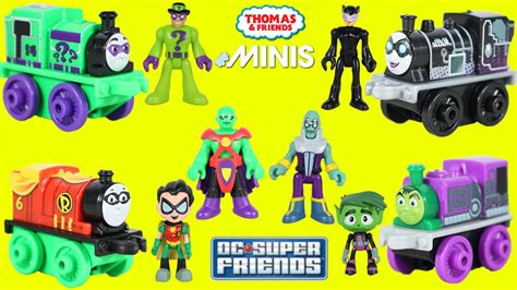 Friends Minis Dc Friend Beast Boy Luke friends minis dc friends robin