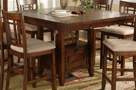 Counter Height Dining Table Set Dining Table Counter Height Dining Table